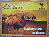 Hylouto-Camel кроссовки унисекс., фото 5