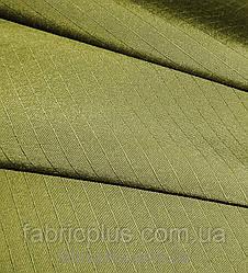 Ткань  Рип- стоп  210  т.хаки
