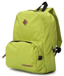 Молодежный городской рюкзак 12 л. KingCamp рипстоп Monnow(KB4229) Green