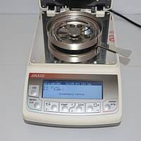 Весы-влагомеры ADS120 (AXIS)