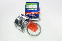 Поршень кольца палец (комплект) 170F 70mm STD, фото 1