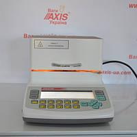 Весы-влагомеры ADGS100/T250 (AXIS)