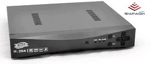 AHD відеореєстратор DigiGuard DG-0404XS-N