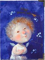 """Обложка для паспорта """"Gapchinska"""" 669 арт. GP16-669-1"""