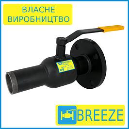 Кран 11с34п Ду15-200 (с ручкой) вода, газ, нефтепродукты
