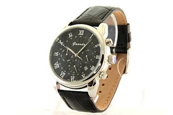 Мужские часы Guardo S00980A Сталь D100