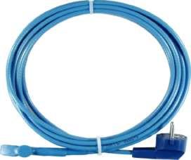 Нагревательный кабель Hemstedt FS 10 Вт/м