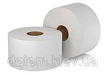 Туалетная бумага Джамбо 2сл. 100м белая