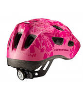 Шлем Cannondale KID BUTTERFLIES размер SM PINK, фото 1