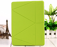 Чехол для iPad Air 2 - iMax Smart Case, зеленый