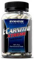 L-Carnitine Xtreme Dymatize Nutrition, 60 капсул