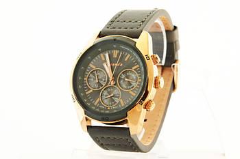 Мужские часы Guardo S09129A Сталь D100