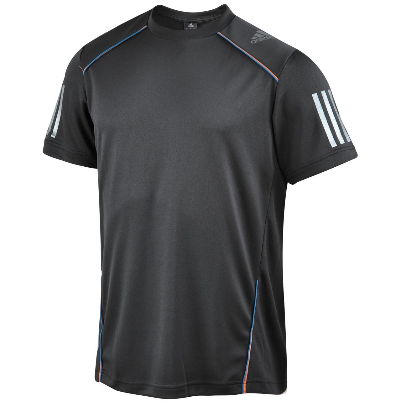 Футболка спортивная, мужская adidas Clima Tee D82238 адидас