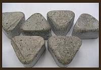 Сегменты 6С треугольные на магнезитовой связке