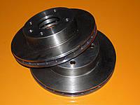 Тормозной диск передний вентилируемый Ø239.5 Roadhouse 6097.10 Ford escort orion sierra