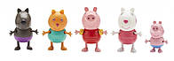 Peppa Pig Holiday Time