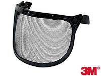 Щиток для защиты лица сетчатый 3M-OTS-V1A
