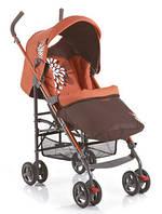 Детская прогулочная коляска Geoby D388