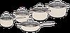 Набор посуды MPM MGK-04