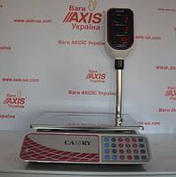 Весы магазинные Camry CTE-15-JC11B