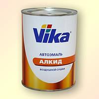 Автоэмаль алкидная  VIKA Рубин 110.