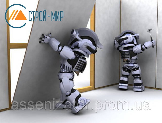 Сможет ли робот заменить архитектора?