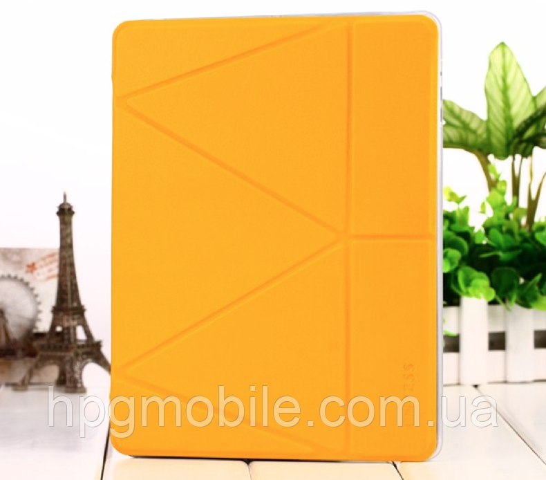 "Чехол для iPad Pro 9.7"" - iMax Smart Case, оранжевый"