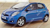 Toyota Yaris (05-11), Лобовое стекло