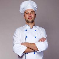 профессиональная одежда для поваров и официантов