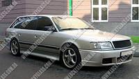 Лобовое стекло на Audi 100 (91-94), Ауди 100