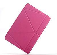 Чехол для iPad mini 4 - iMax Smart Case, розовый