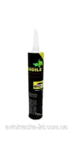 Клей для вклейки стекол Crocodile (Крокодил) 310 мл