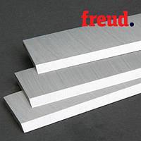 Ножи строгальные фуговальные 1220X30X3 HSS - 18%W Freud