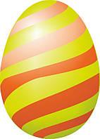 Заготовка для росписи Пасхальное яйцо