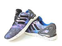 Мужские кроссовки Adidas ZX Cosmic Boost Адидас космик буст, фото 1