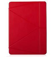 Чехол для iPad mini 1 / 2 / 3 Retina - iMax Smart Case, красный
