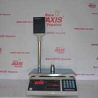 Весы магазинные ICS-15NT