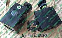Клапан AA38545 регулировки потока масла AA34009 гидравл. аа38545 VALVE з/ч John Deere па 34009