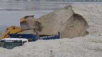 Песок Ивановский