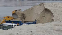 Песок Ивановский, фото 1