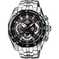 Мужские часы Casio EF-550D-1AVUDF