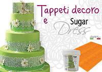 Sugar Dress - смесь для приготовления гибкого айсинга 500 г.