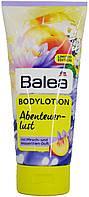 Лосьон для тела DM Balea Bodylotion Adenteuer-Lust 200мл.