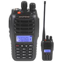 Радіостанція (рація) Baofeng UV-B5 двоканальна / Радиостанция (рация) Баофенг UV-B5 двухканальная, фото 1