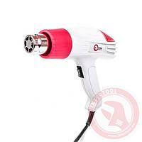 Фен технический для обжига Intertool (Интертул) DT-2416