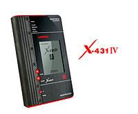 Автосканер Launch X431 Master IV Новинка.