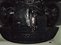 Защита картера HYUNDAI Grander v-2,4;2,7;3,3 АКПП (5 поколение) c-2011               г.