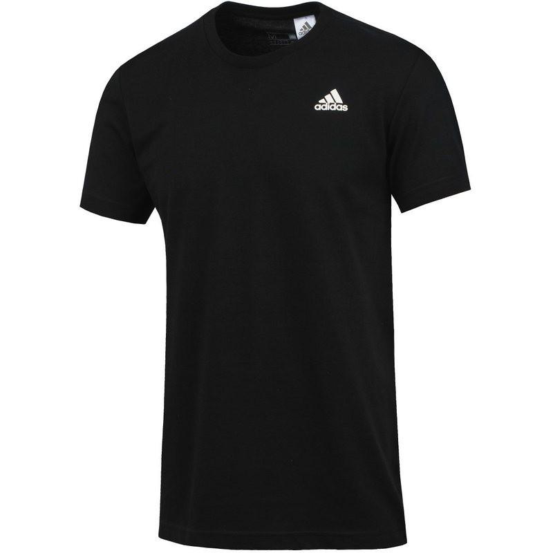 Футболка спортивная, мужская adidas Sport Essentials Tee S17643 адидас