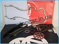 Комплект ГРМ + прокладка Fiat Doblo 1.3JTD  Ruville Германия 3458010SD