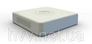 4-канальный Turbo HD видеорегистратор DS-7104HGHI-E1